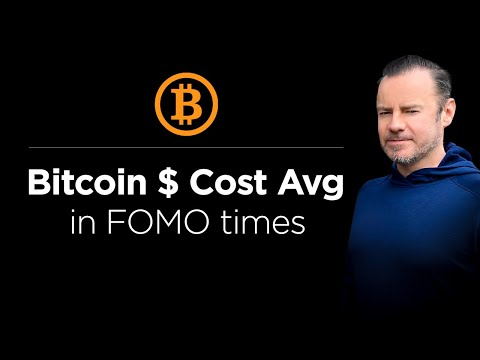 ULTIMATE BITCOIN BUYING GUIDE-When To BUY, How Much, #DCA #CNY Trading Strategies, Tips U0026 Tricks