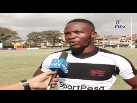 Uganda confident they can overturn 23-18 deficit in Elgon cup