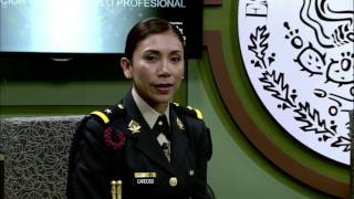"""Proceso de Admisión a Planteles Militares """"2016""""."""
