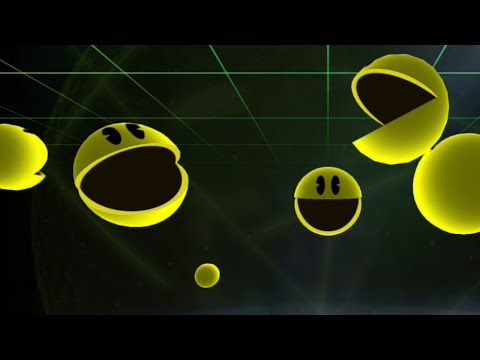 PAC-MAN Championship Edition 2 - The Pac Pack Goes Viral (Xbox One Gameplay)