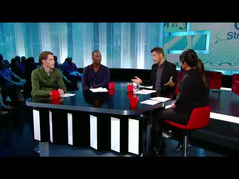 The Panel: Tony Hinchcliffe, Gilson Lubin and Ashley Botting on GST (12/4/13)