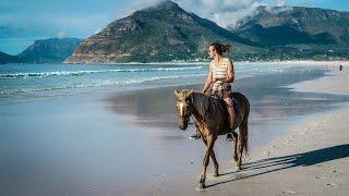 EPIC BEACH HORSERIDING