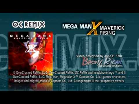 Duff Mcwhalen Remix Mega Man X5 | Mp3 Download - JUMILIANKIDZMUSIC COM
