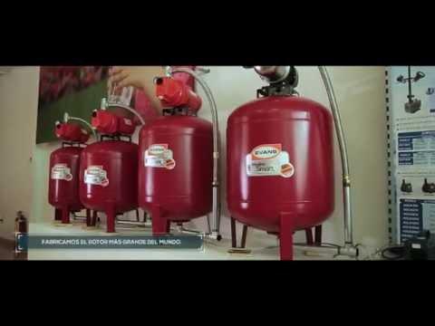 Grupo Evans®: Energía de Transformación thumbnail