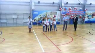 День предпринимательства в Карпинске/ www.vkarpinsk.info