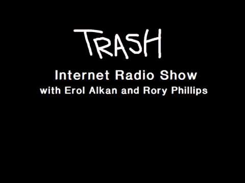 Trash Internet Radio Show #24 (2005)