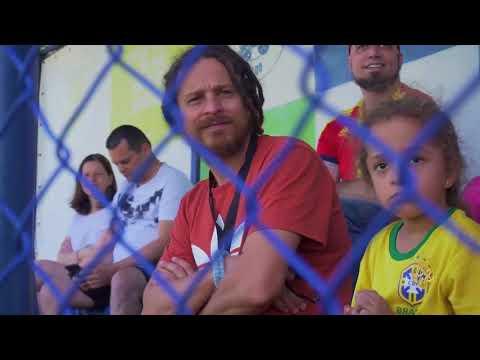 هذا الصباح- نساء وفتيات البرازيل يُقبلن على كرة القدم  - 13:21-2017 / 10 / 13