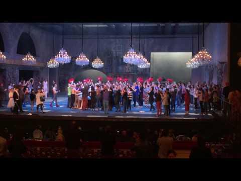 Nureyev Ballet - Bolshoi - Final Stage Run, 08.07.2017 (Demutsky / Possokhov / Serebrennikov)