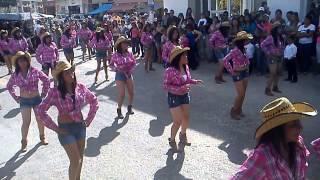 Desfile Del 20 De Noviembre En Tala Jalisco 2012