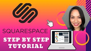 Squarespace Tutorial: How to use Squarespace for beginners