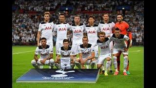 Тоттенхем зразка 2027 року #2. Football Manager 2019