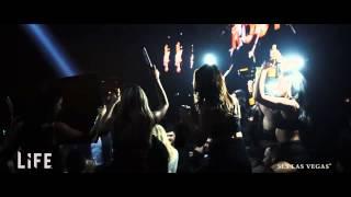 Life Nightclub 2015 Resident Dj Lineup!