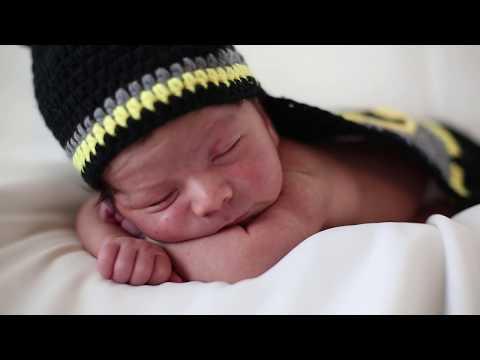 Kadir Asil Doğum Belgeseli