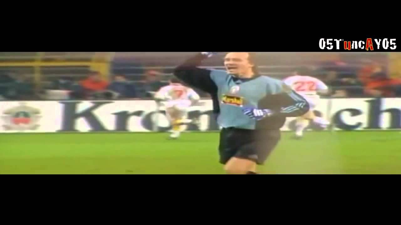 Galatasaray REMEMBER Arsenal & Dortmund