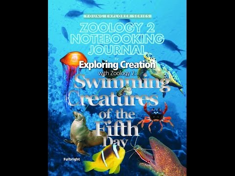 Apologia Exploring Creation: Zoology 2 - Swimming Creatures (Young Explorer series)