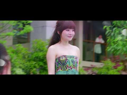 樊凡&戴燕妮《梦想继续》电影MV