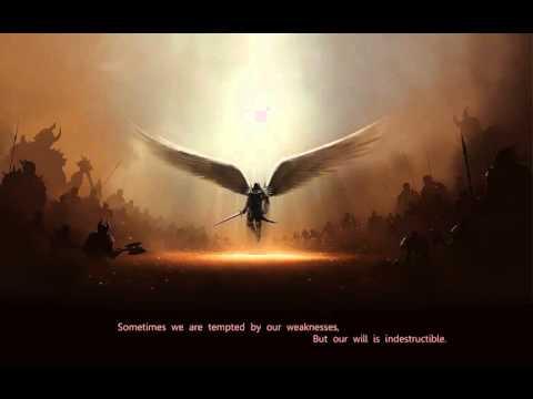 Twelve Titans Music (More Than Human) – Indestructible