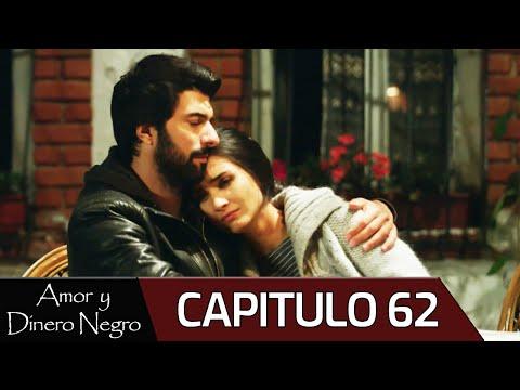 Amor Y Dinero Negro - Capitulo 62 (Audio Español)   Kara Para Aşk