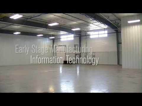 Janesville Innovation Center - Business Incubator Space