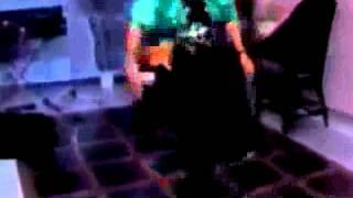 Jessy Malò vs Electrica Salsa (baba baba)