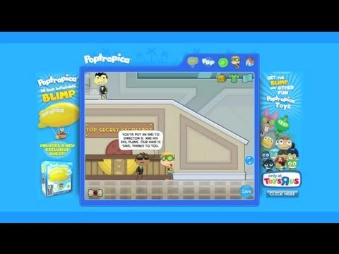 Download Poptropica: How to Beat Spy Island : Poptropica Game Tips
