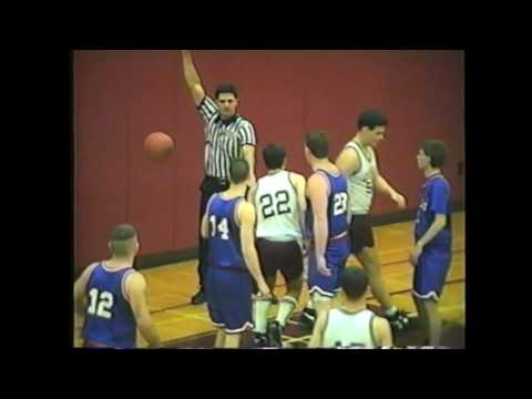 NCCS - AuSable Valley Boys  1-27-95