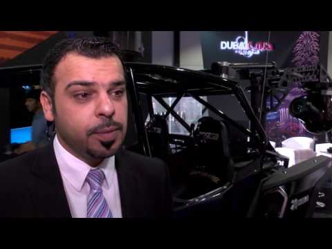 Dubai Film Productions   Suffian Al Mebeyed, Broadcast & Media Product Consultant