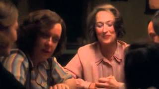 Meryl Streep in Dancing at Lughnasa