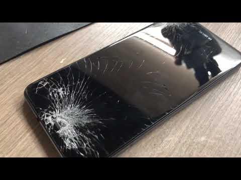 Замена модуля дисплея Huawei P10 Lite