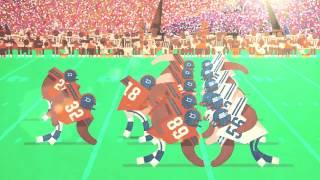 видео Правила игры в Американский Футбол