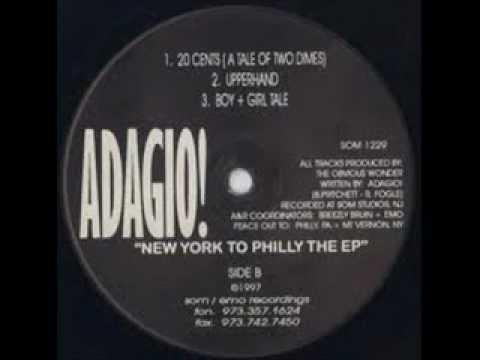 Adagio - 20 Cents (1997)