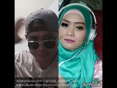 SintaSan feat. Alfaro KALAU BULAN BISA NGOMONG (Doel Sumbang feat. Nini Karlina)