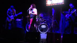 Sex Fashion - New Moon Rising - Summer Metal Fest Floripa 25/01
