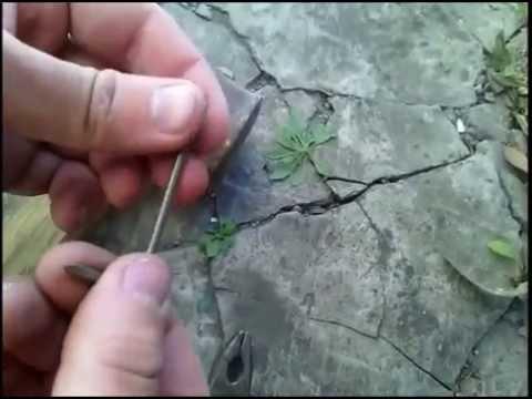 Как сделать шестигранник за 5 минут