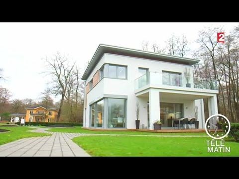 Conso - Maison en bois : les idées reçues - 2016/01/21