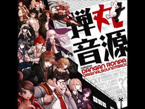 Dangan Ronpa OST 19 再生-rebuild-