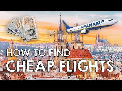 how-to-find-cheap-flights