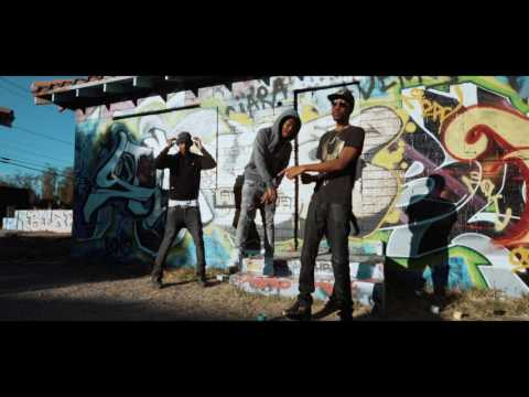 Mac Duna &  SOBxRBE -  Lil Bitch Hold On - Official Video