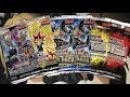 Opening Six Random Yugioh Booster Packs After Locals