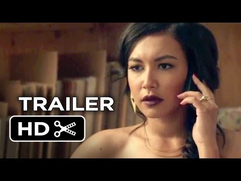 At the Devil † s Door Official Trailer 1 (2014) - Naya Rivera Horror HD