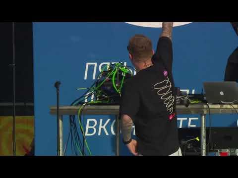 ЕГОР КРИД feat. FEDUK - ХОЛОСТЯК | VK FEST 2019
