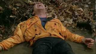 Mikey Palmice Gets Whacked By Paulie And Christopher - The Sopranos HD