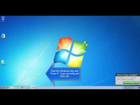 FIX: Task Host Window Prevents Shut Down In Windows 7