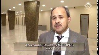 МАЙОРОВ Александр Юрьевич, д.м.н о качестве жизни при СД, новых способах введения инсулина