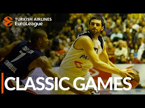 Top 10 Plays - Turkish Airlines EuroLeague Regular Season Round 25 from YouTube · Duration:  2 minutes 59 seconds