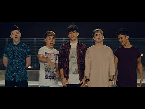 Taylor Swift - Gorgeous (Boyband Cover)