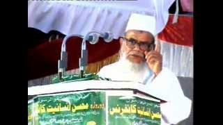 Gambar cover Sheikh Abdul Wahab Hijazi - (Jamia Salafia, Banaras) - Topic: Tawheed (Hafizahullah)