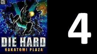 Český Let's Play Die Hard | Part 4 - Eskort mise
