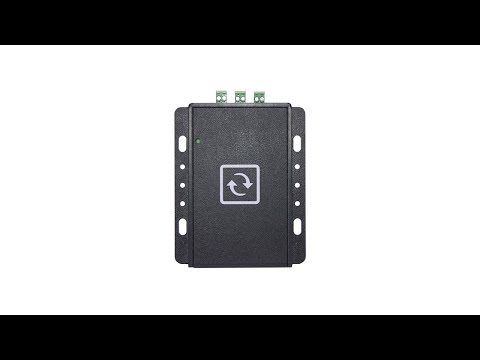 Youtube video of device