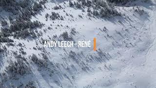 Andy Leech - René